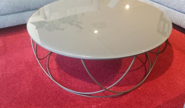 polsterhaus schlosser couchtisch rolf benz 8770. Black Bedroom Furniture Sets. Home Design Ideas