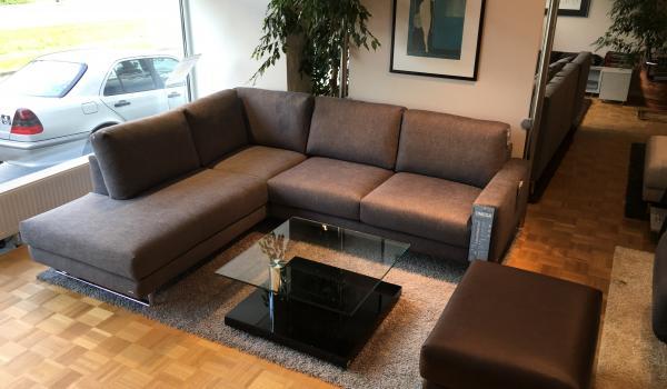 polsterhaus schlosser sofa koinor omega. Black Bedroom Furniture Sets. Home Design Ideas