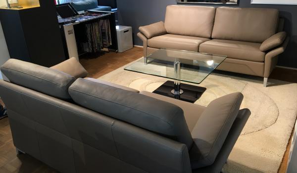 polsterhaus schlosser sofa rolf benz 3300. Black Bedroom Furniture Sets. Home Design Ideas